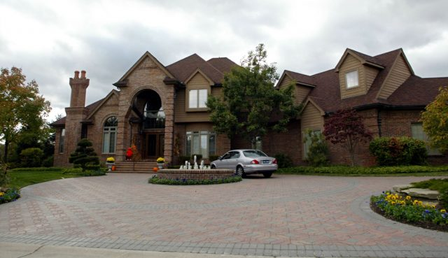 Eminem House Exclusive: His Two Michigan Mansions Revealed 2